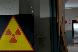 «Лица третьего сорта»: США вывозят ядерные отходы на Украину