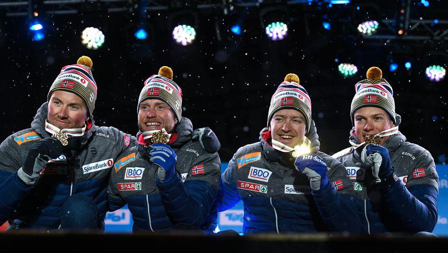 Елена Вяльбе: ситуация с легализованным допингом в лыжных гонках надоела