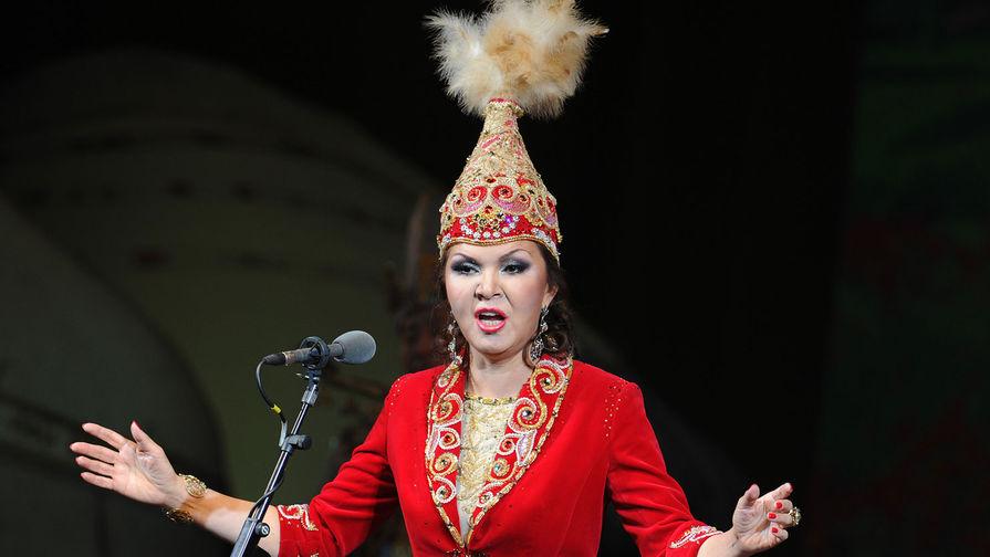 ЦИК Казахстана прекратил депутатские полномочия Дариги Назарбаевой