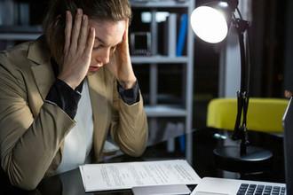 Безделье или депрессия: почему россияне плохо работают