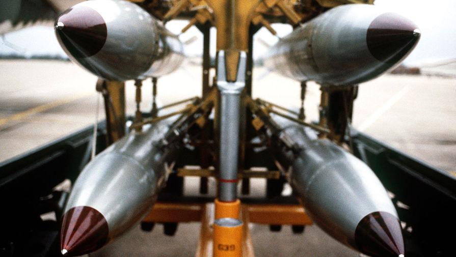 Без права на ответ: США отправят новые ядерные бомбы в Германию