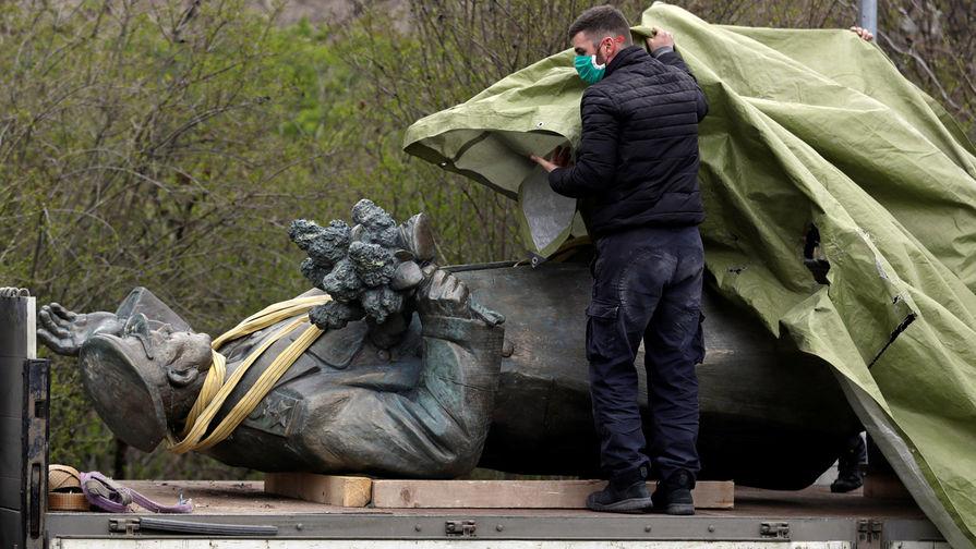 Россотрудничество назвало провокацией сообщение СМИ Чехии про россиянина с «ядом»