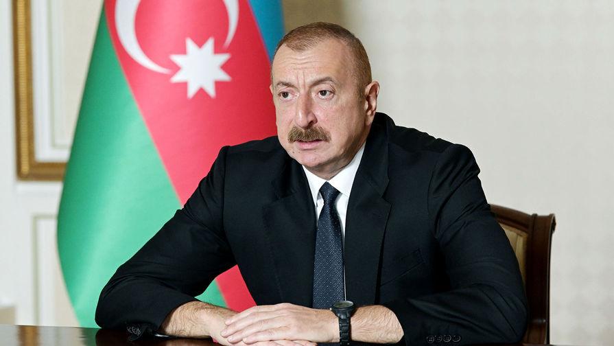Баку послал официальное письмо в Москву по найденным в Карабахе Искандер-М