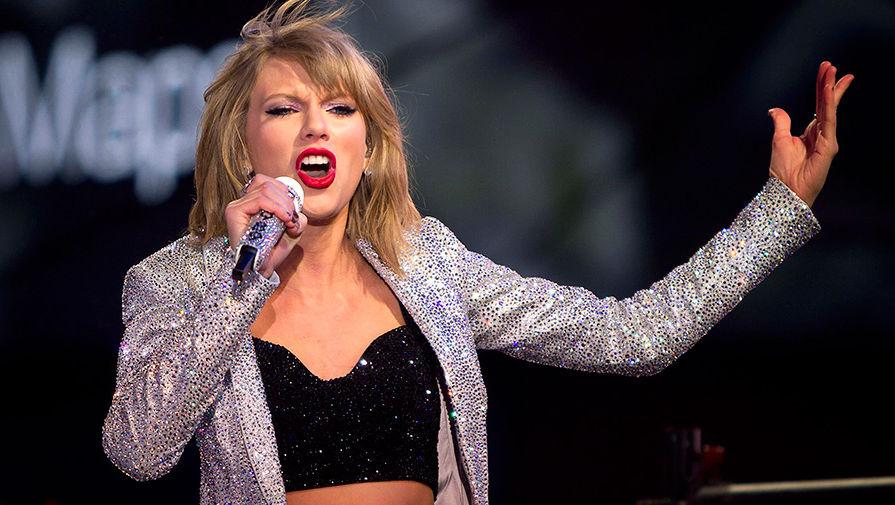 """Тейлор Свифт и Дженнифер Хадсон сыграют в экранизации мюзикла """"Кошки"""""""