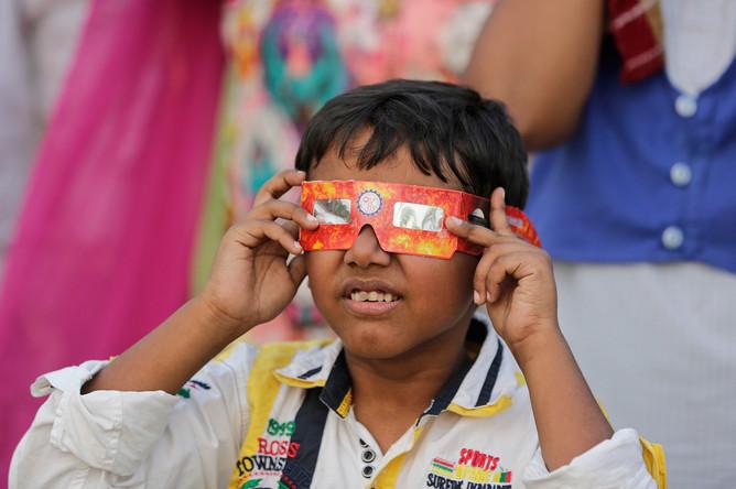 Лакхнау, Индия