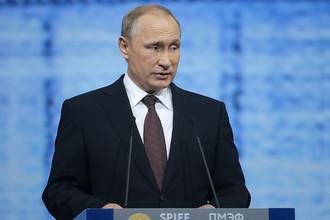 «Мы точно не хотим «холодной войны»