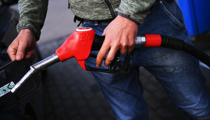 Маневры бюджета: сколько будет стоить бензин