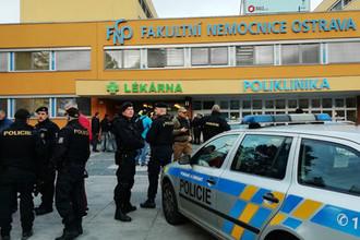 Расстрелял шестерых: бойня в чешской больнице