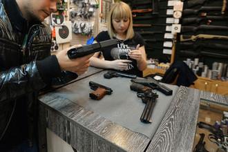 Эхо Керчи: в России могут повысить возраст покупки оружия