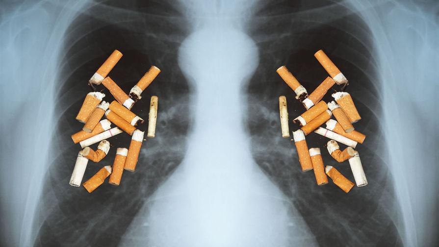 В Минздраве рассказали про восстановление легких после отказа от курения