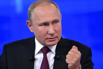 «Никогда не забуду»: выяснилось содержание записки Путину
