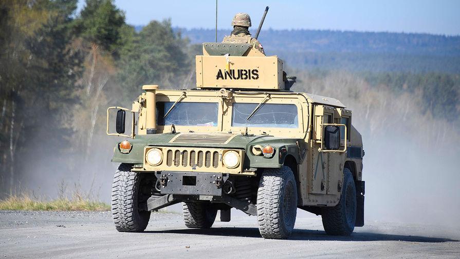 Politico: США привели войска в Европе в максимальную боеготовность из-за России
