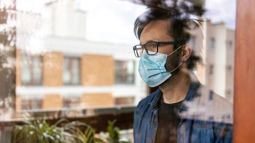 Ученые узнали, сколько часов коронавирус сохраняется на коже человека -  Газета.Ru | Новости