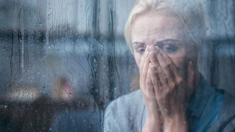 Более половины россиян испытали стресс в 2021 году