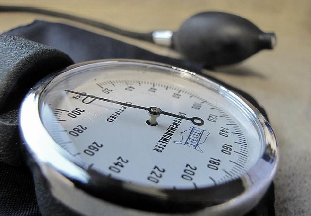 Российские ученые создали новый препарат для снижения артериального давления