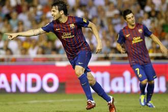 «Барселона» не выиграла, но по-прежнему опережает «Реал» в таблице