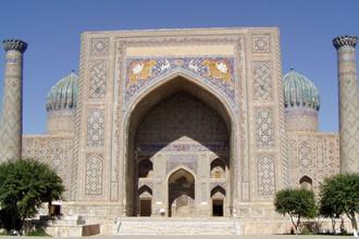 Советы всем, кто едет в Узбекистан