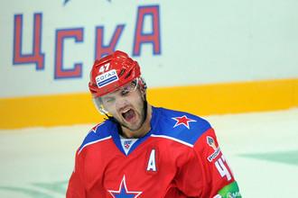 Александр Радулов отметился дублем