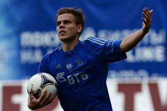 Александр Кокорин на полгода остался без футбола