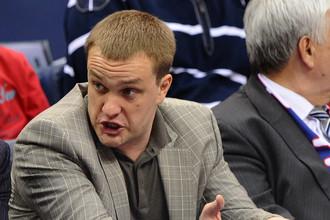 Президент ПБК ЦСКА Андрей Ватутин ведет «странные» переговоры