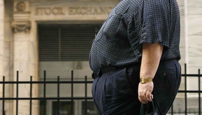 Налог на бургеры: в Госдуме нашли способ борьбы с ожирением