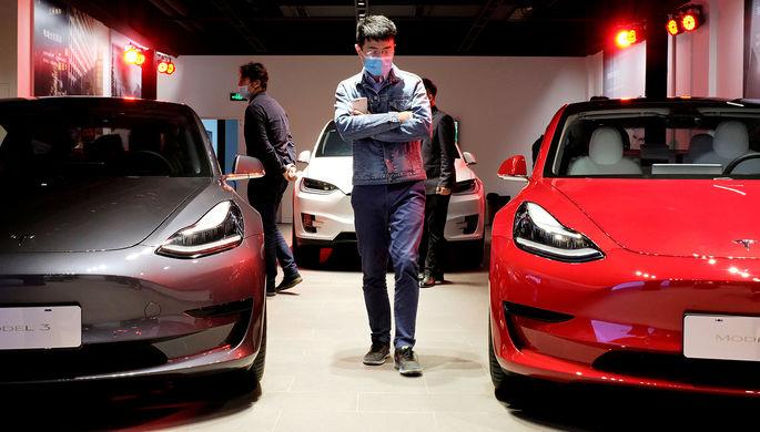 «Придется удвоить ставки»: сможет ли Tesla справиться с конкурентами