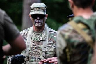 Ревизия и диверсии: инструкторы США прибыли в Донбасс