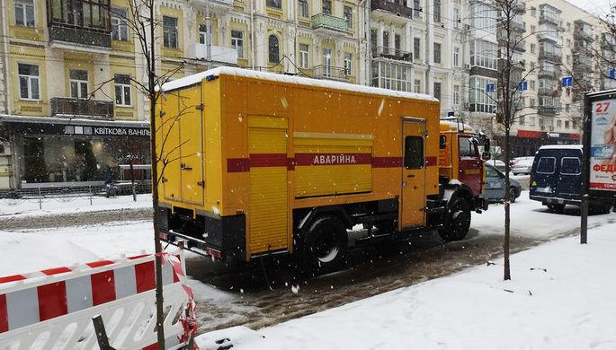 В жанре Гоголя: «Нафтогаз» кошмарит Украину
