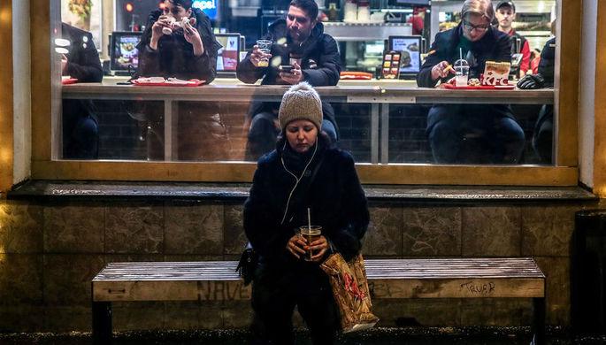 Гримаса бедности: почему россияне живут за чертой