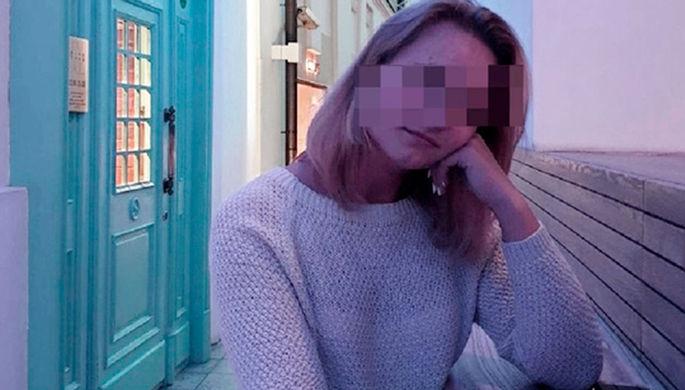 Ремень на шее: в Подмосковье убили студентку
