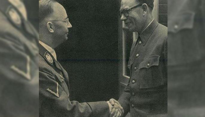 «Человек из-под одеяла»: как схватили генерала Власова