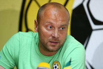 «Кубань» рассталась с Дмитрием Хохловым