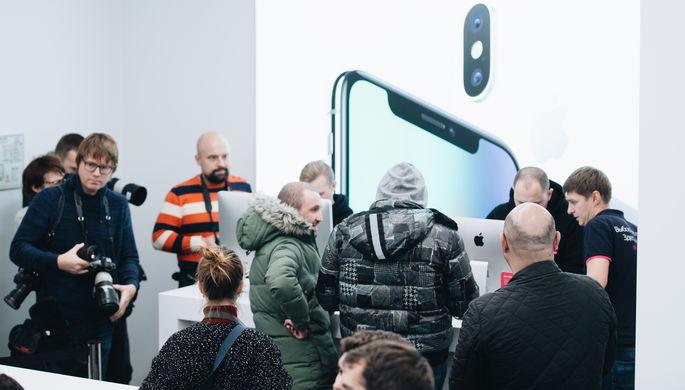 В РПЦ рассказали, как Apple вдохновлялась опытом церкви