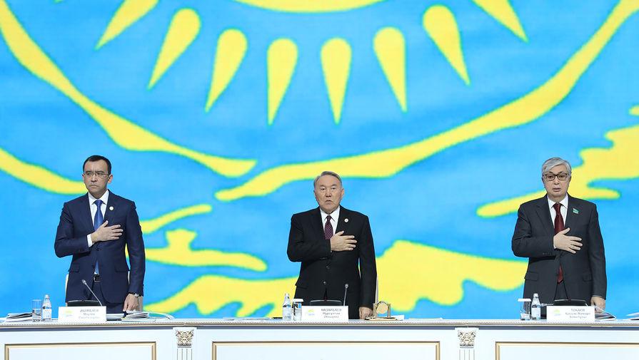 С 7 сентября участники праймериз в Казахстане начнут агитацию