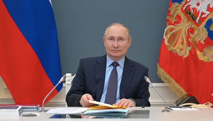 Поддержка семей: когда россияне получат выплаты