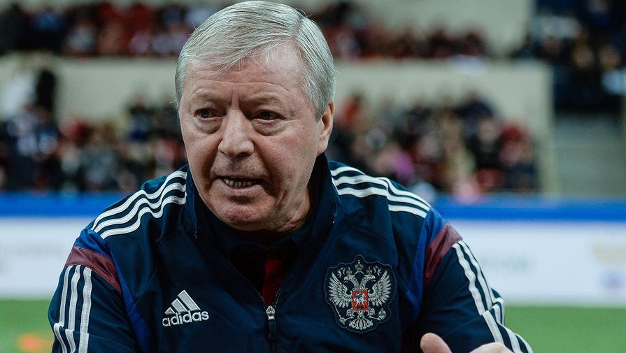 Гладилин назвал своих кандидатов на пост наставника сборной России по футболу