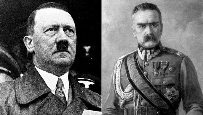 «Пакт с дьяволом»: как Польша пала жертвой Германии и СССР