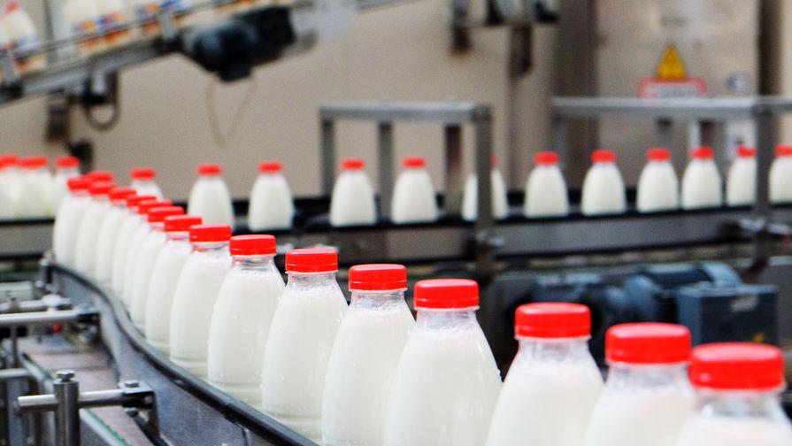 Россия разрешила ввоз молочной продукции с ряда предприятий Белоруссии