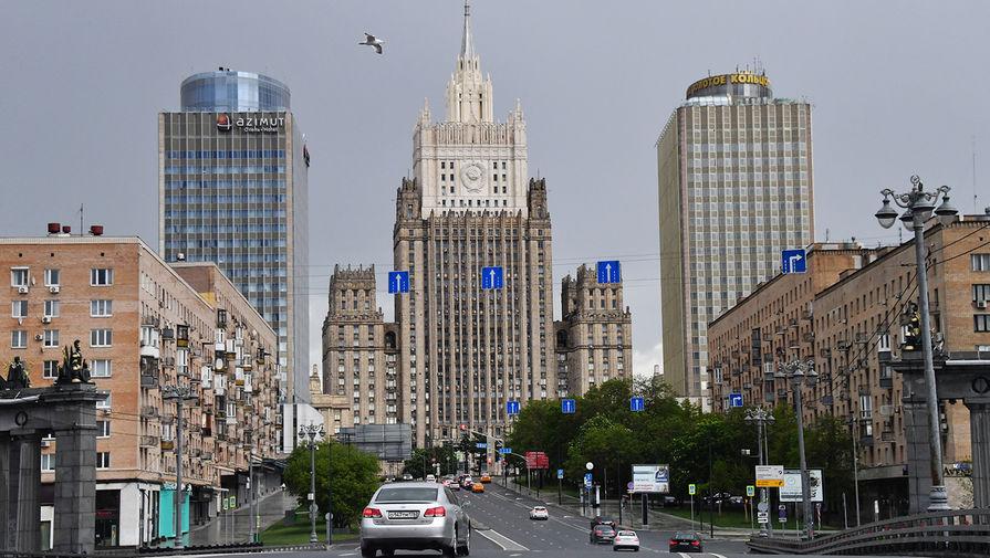 МИД: Россия не будет до бесконечности ждать США в ДОН