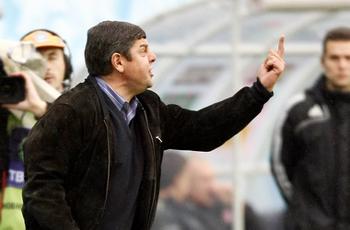 Чугайнов продолжит руководить «Торпедо»