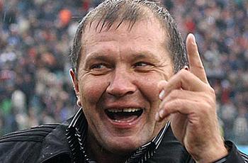 Иванов попрощался со Стукаловым