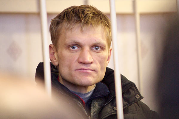 Сергей Коваленко утверждает, что написал прошение о помиловании Лукашенко под давлением