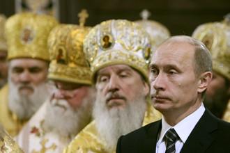 Создать с помощью государственной выборной машины слой манипулируемых священников-политиков нетрудно