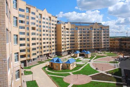 f56107f6c4808 Цена нового жилья в Петербурге начинается от 60 тыс. за метр