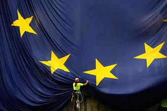 Еврофронда России непоможет