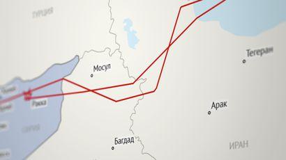 Российская армия подключила к сирийскому конфликту Военно-морской флот. В среду ВМФ запустил 26...