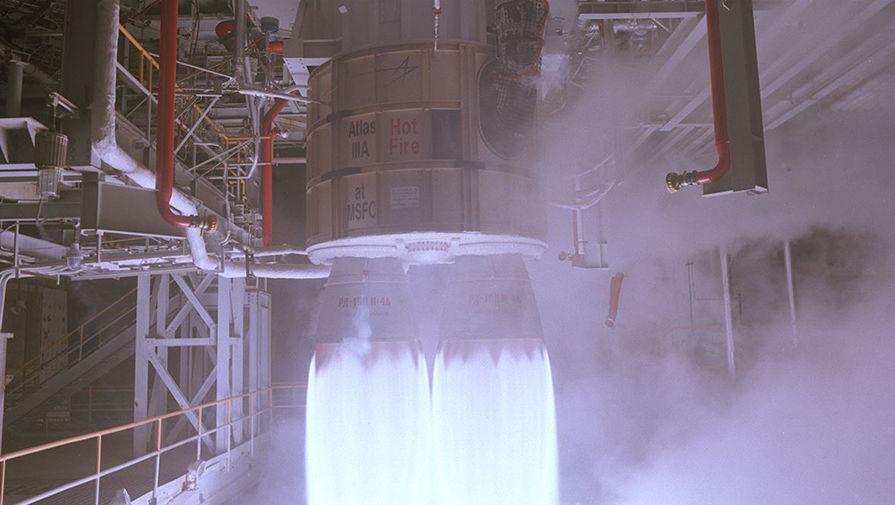В Роскосмосе указали Маску на ошибки в заявлении о рекорде двигателя Raptor
