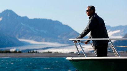 Россия пытается вернуть Аляску с помощью иска