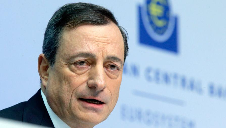 Премьер Италии рассказал о крахе