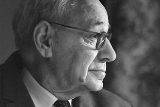 академик Андрей Николаевич Туполев, 1968 год
